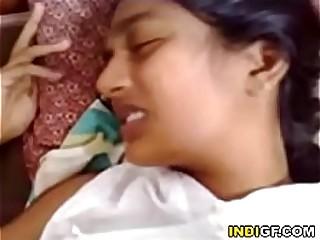Short Indian closeup sex