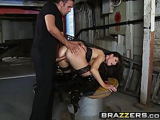 Brazzers - Real Wife Stories - (India Summer) - Deep At hand The Bowels be advisable for India
