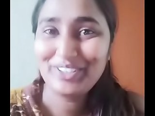 Swathi naidu sharing her contact details be advantageous to video sex