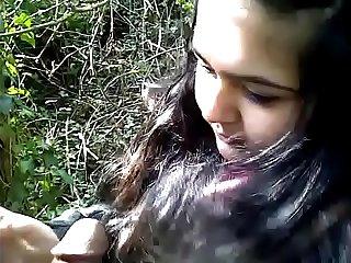 Ankita blowjob