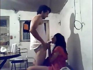 Punjabi Couple Amateur Cam