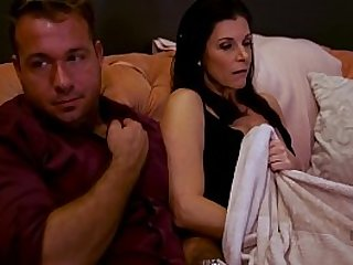 MissaX - Porno with Mom - Sneak Dekko  India Summer