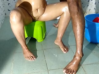 Sluty Indian Wife Fucked By Devar Relative to Relieve oneself Sex
