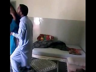 Pakistani Bhabhi Concentrated Affair Leaked Online  FuckMyPakistaniGF.com