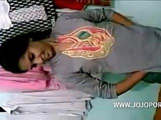 Hot indian desi naughty comprehensive sex MORE AT JOJOPORN.COM
