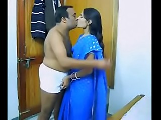 Indian couple fuck hard in homemade - Allvideosx.com